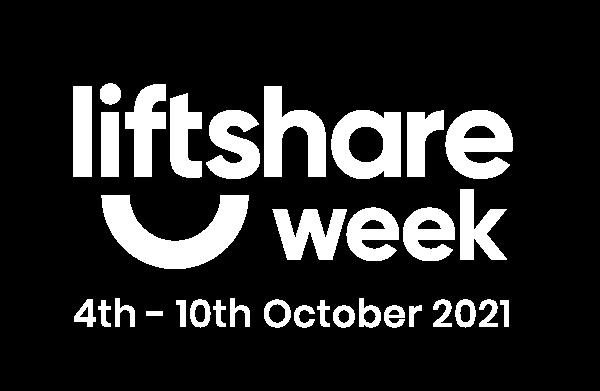 Liftshare week 2021
