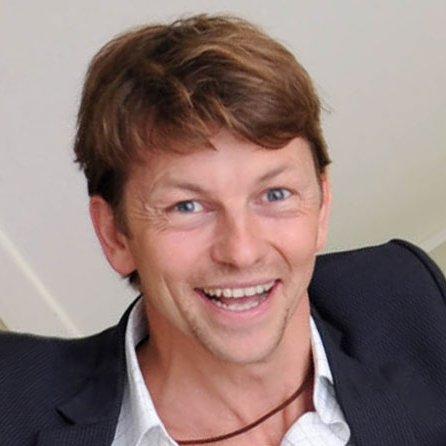 Ali Clabburn, CEO, Mobilityways