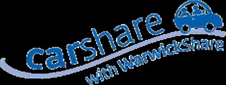 University of Warwick Staff Carshare Logo