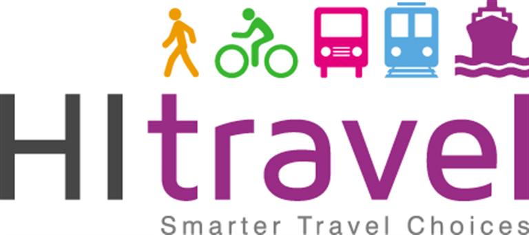 HItravel Logo