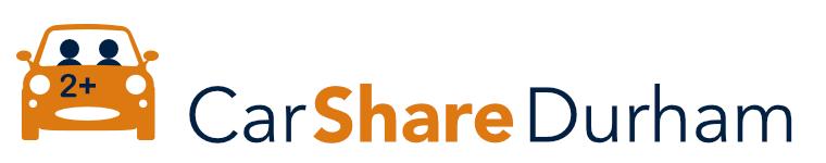 CarShare Durham Logo