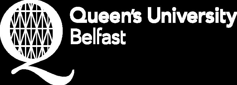 Queens University Belfast (Umbrella)      Logo