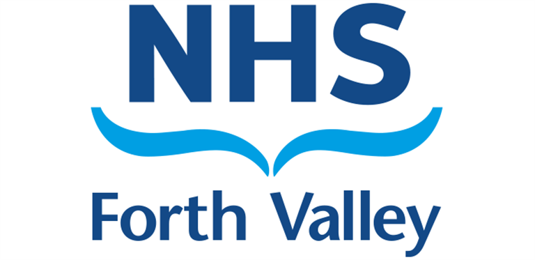 NHS Forth Valley Car Share Logo