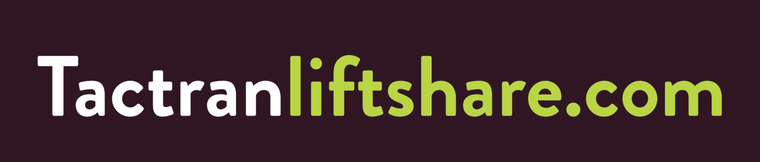 TACTRAN Liftshare Logo