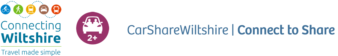 Carshare Wiltshire Logo