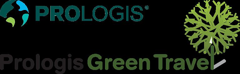 Prologis Parks Logo