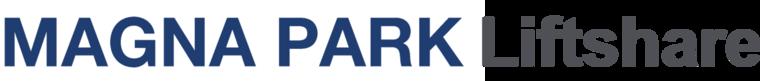 Magna Park Liftshare Logo