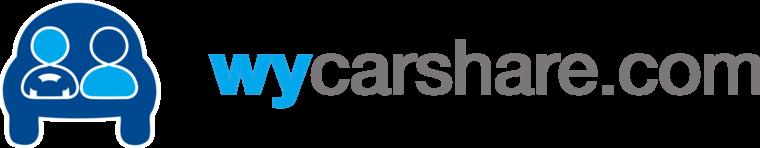 wycarshare Logo