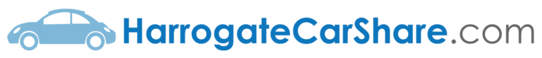 Harrogate Carshare Logo