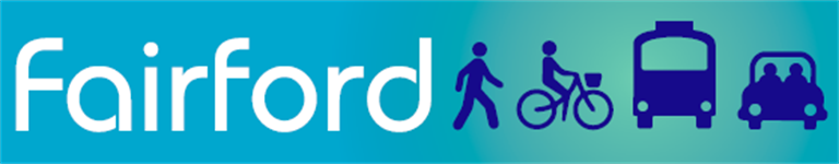 Fairford Liftshare Logo