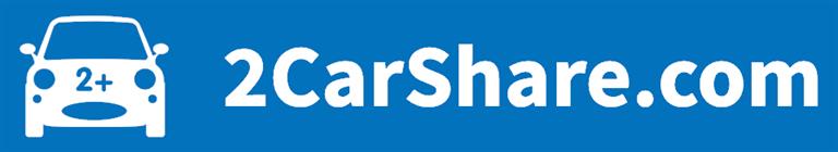 2Carshare Logo