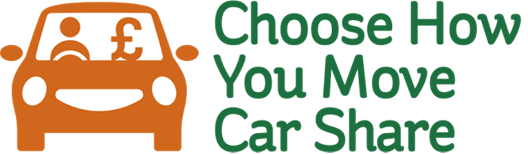Choose How You Move Logo