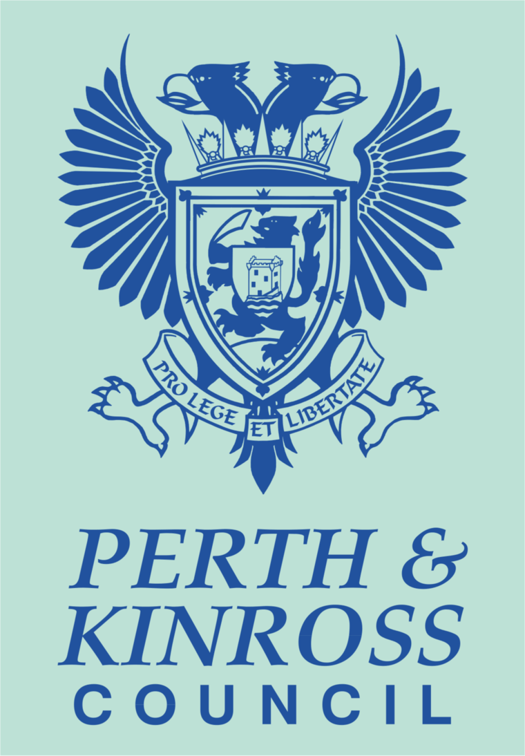 Perth and Kinross's Liftshare Logo