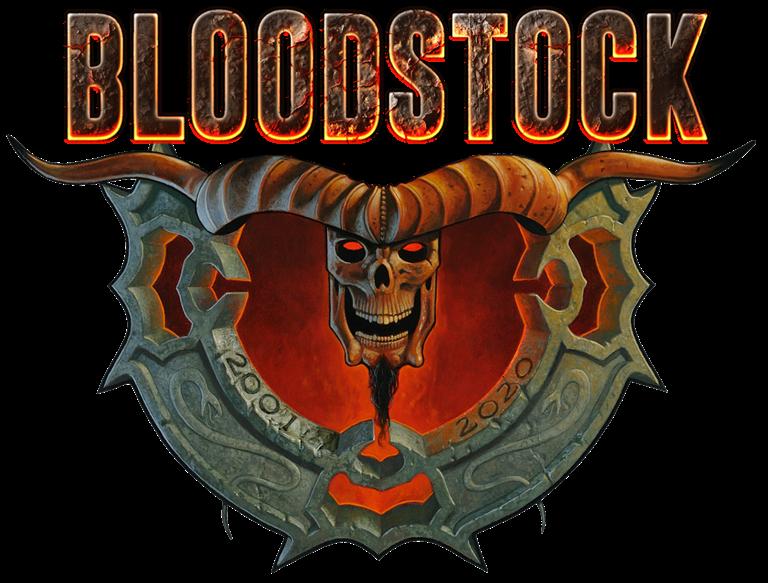 Bloodstock Festival Logo