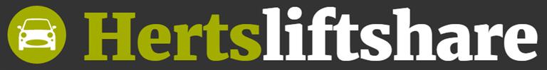 Hertsliftshare.com Logo
