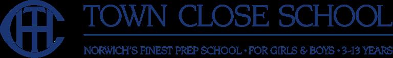 Town Close School Liftshare Logo