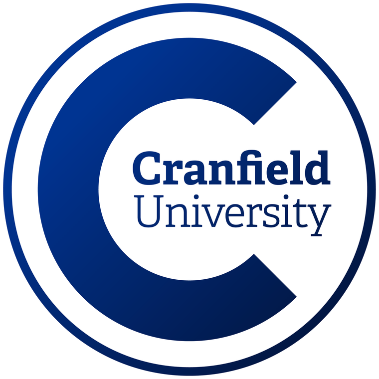 Cranfield University Carshare Logo