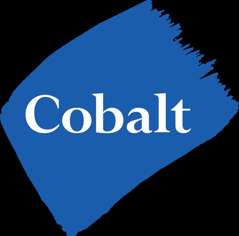 Cobalt Park Logo