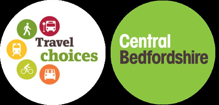 CB Travel Choices Liftshare Logo
