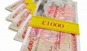 Save £100,000