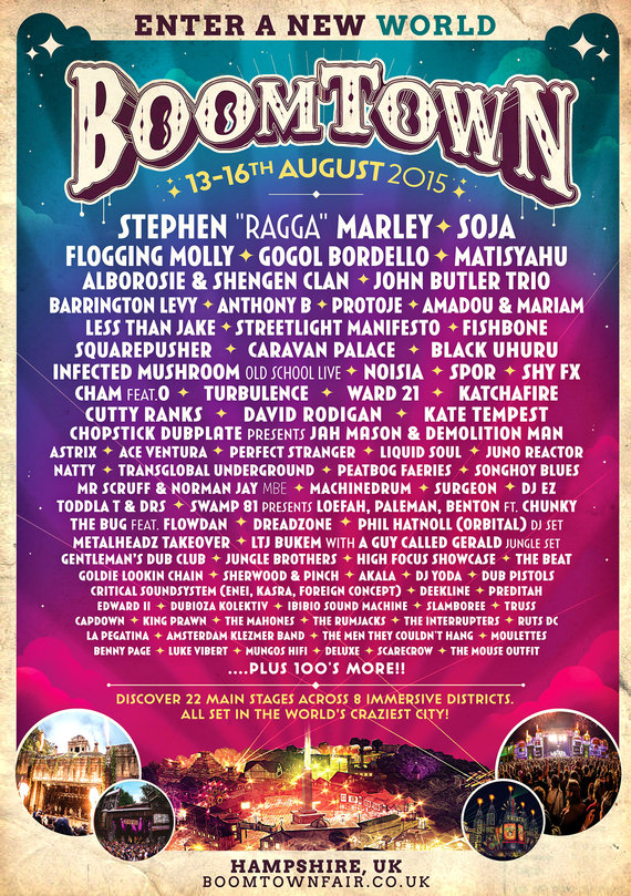 Boomtown-fair-line-up