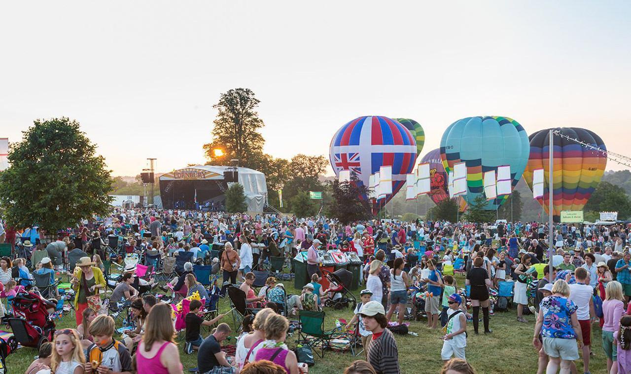 cornbury-festival