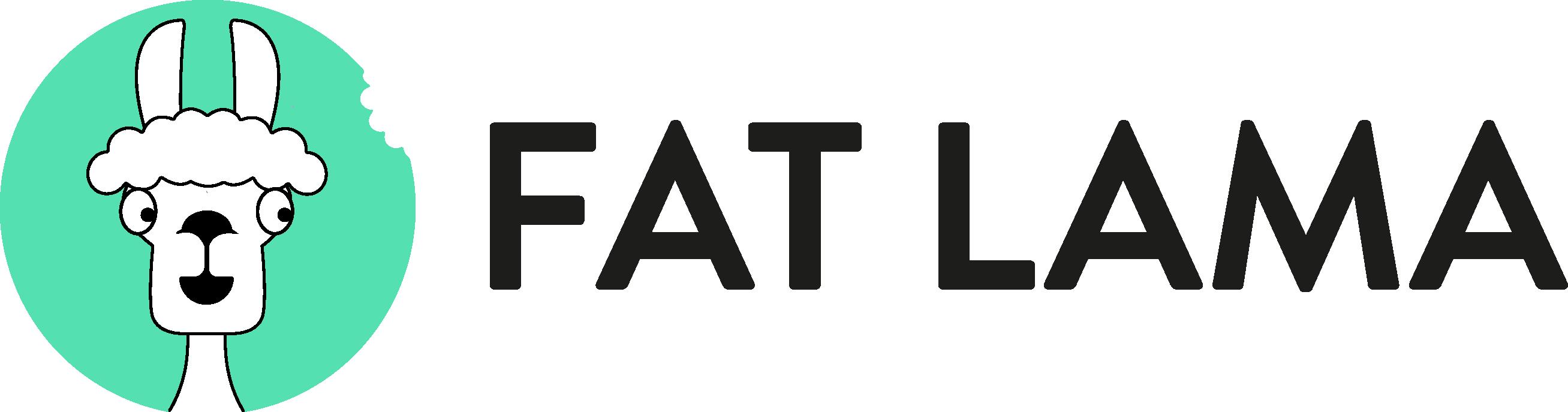 FatLama logo