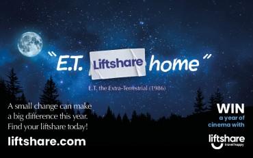 ET - email banner