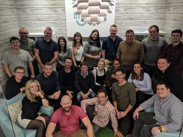 Team Photo 2018