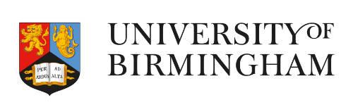 Universoty of BHAM